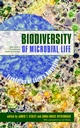 Biodiversity of Microbial Life: Foundation of Earth's Biosphere (0471254339) cover image