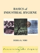 Basics of Industrial Hygiene (0471299839) cover image