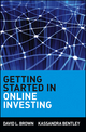 Getting Started in Online Investing (0471317039) cover image