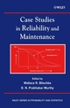 Case Studies in Reliability and Maintenance (0471413739) cover image