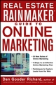 Real Estate Rainmaker: Guide to Online Marketing (0471472239) cover image