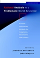 Rational Analysis for a Problematic World Revisited: Problem Structuring Methods for Complexity, Uncertainty and Conflict, 2nd Edition (0471495239) cover image