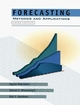 Forecasting: Methods and Applications, 3rd Edition (0471532339) cover image