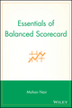 Essentials of Balanced Scorecard (0471569739) cover image