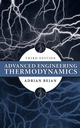 Advanced Engineering Thermodynamics, 3rd Edition (0471677639) cover image