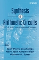 Synthesis of Arithmetic Circuits: FPGA, ASIC and Embedded Systems (0471687839) cover image