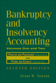 Bankruptcy and Insolvency Accounting, Two Volume Set, 7th Edition (0471787639) cover image