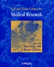 Cell and Tissue Culture for Medical Research (0471852139) cover image