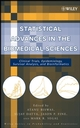 Statistical Advances in the Biomedical Sciences: Clinical Trials, Epidemiology, Survival Analysis, and Bioinformatics (0471947539) cover image