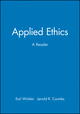 Applied Ethics: A Reader (0631188339) cover image