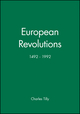European Revolutions, 1492 - 1992 (0631199039) cover image