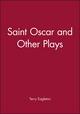 Saint Oscar and Other Plays (0631204539) cover image