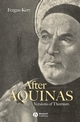 After Aquinas: Versions of Thomism (0631213139) cover image