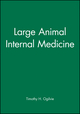 Large Animal Internal Medicine (0683180339) cover image