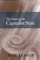 The Future of the Capitalist State (0745622739) cover image
