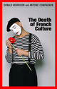 The Death of French Culture (0745649939) cover image