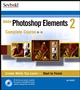 Photoshop Elements 2 Complete Course (0764540939) cover image