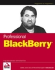 Professional BlackBerry (0764589539) cover image
