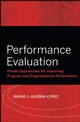Performance Evaluation: Proven Approaches for Improving Program and Organizational Performance (0787988839) cover image