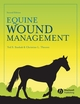 Equine Wound Management, 2nd Edition (0813806739) cover image