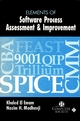 Elements of Software Process Assessment & Improvement (0818685239) cover image