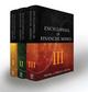Encyclopedia of Financial Models, 3 Volume Set (1118006739) cover image