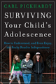 Surviving Your Child's Adolescence: How to Understand, and Even Enjoy, the Rocky Road to Independence (1118228839) cover image