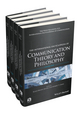 The International Encyclopedia of Communication Theory and Philosophy, 4 Volume Set (1118290739) cover image