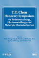T.T. Chen Honorary Symposium on Hydrometallurgy, Electrometallurgy and Materials Characterization (1118291239) cover image