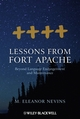 Lessons from Fort Apache: Beyond Language Endangerment and Maintenance (1118424239) cover image
