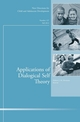 Applications of Dialogical Self Theory: New Directions for Child and Adolescent Development, Number 137 (1118445139) cover image