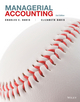 Managerial Accounting, 2nd Edition (1118548639) cover image