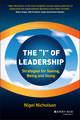 The I of Leadership: Strategies for Seeing, Being and Doing (1118567439) cover image
