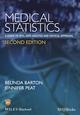 Medical Statistics: A Guide to SPSS, Data Analysis and Critical Appraisal, 2nd Edition (1118589939) cover image