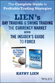 Lien's Day Trading and Swing Trading the Currency Market and The Insider's Guide to Forex (1118611039) cover image