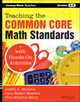 Teaching the Common Core Math Standards with Hands-On Activities, Grades 3-5 (1118710339) cover image