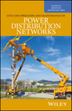 Live-Line Operation and Maintenance of Power Distribution Networks (1119055539) cover image