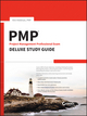 PMP Project Management Professional Exam Deluxe Study Guide (1119067839) cover image