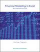 Financial Modeling in Excel (1119130239) cover image