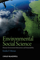 Environmental Social Science: Human - Environment interactions and Sustainability (1405105739) cover image