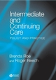 Intermediate and Continuing Care: Policy and Practice (1405120339) cover image