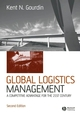 Global Logistics Management: A Competitive Advantage for the 21st Century, 2nd Edition (1405127139) cover image