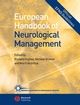 European Handbook of Neurological Management (1405172339) cover image