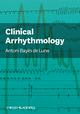 Clinical Arrhythmology (1444391739) cover image