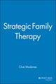 Strategic Family Therapy (1555423639) cover image