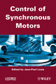 Control of Synchronous Motors (1848212739) cover image