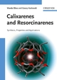 Calixarenes and Resorcinarenes (3527322639) cover image