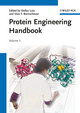 Protein Engineering Handbook, Volume 3 (3527331239) cover image