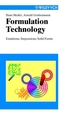 Formulation Technology: Emulsions, Suspensions, Solid Forms (3527612939) cover image