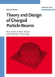 Theory and Design of Charged Particle Beams (3527617639) cover image
